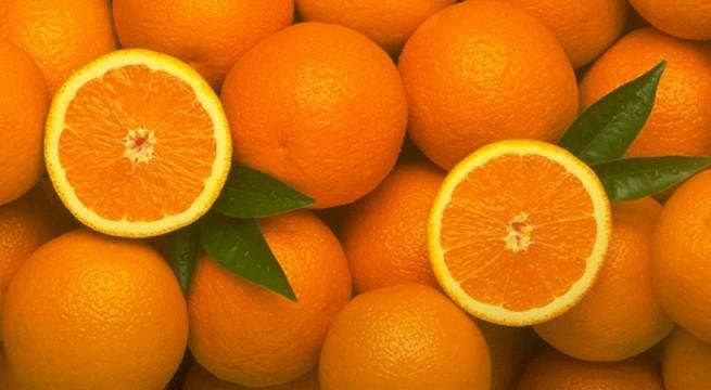 Caja 10 kg Naranjas Zumo