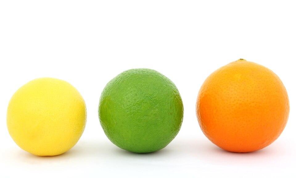 Cesta citricos ECO (10 kg)