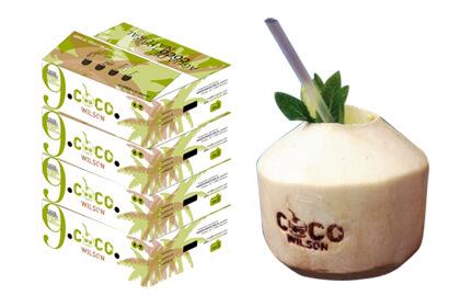 Pack Coco verde BIG