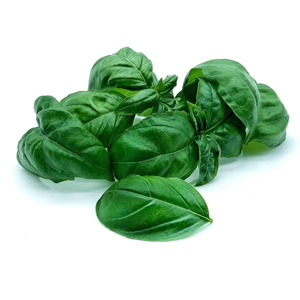Hyperlocal and Pesticides Free Basil