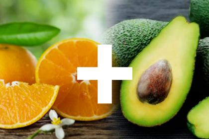 Naran-Guacate (naranjas+aguacate)