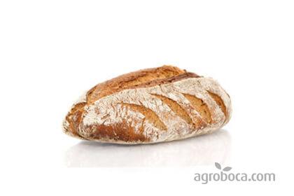 Pan ecológico de pueblo