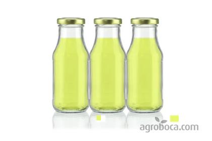 Suc ecológio de poma (0,4 L)