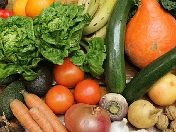 Datos Consumo de frutas y hortalizas