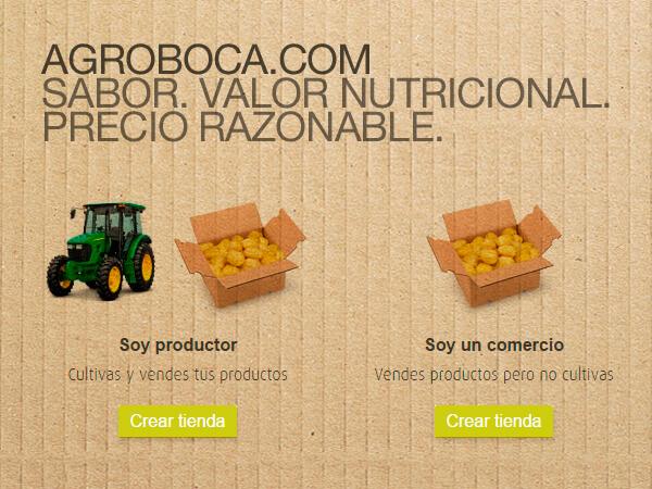 Empezar a comprar frutas y verduras ecológicas