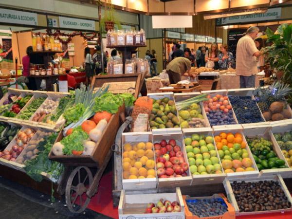 Biocultura, ferias de ecología y productos ecológicos