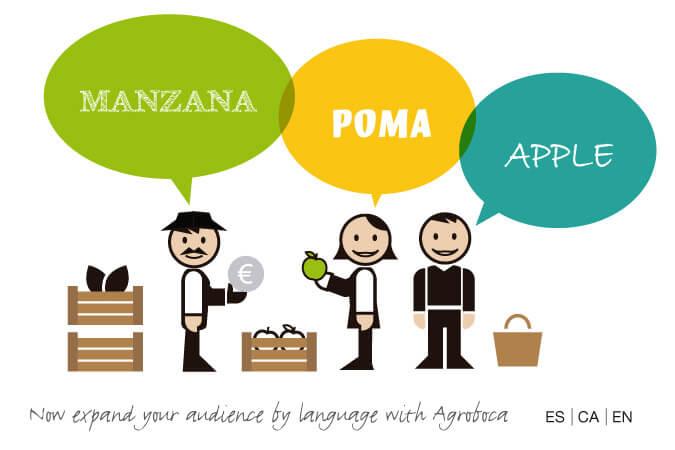 Más idiomas