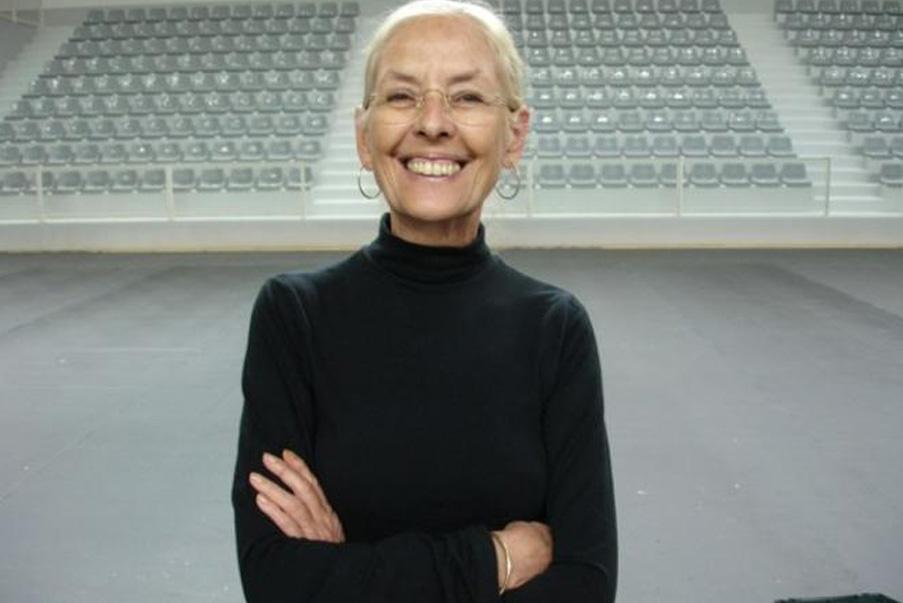 Karin Leiz