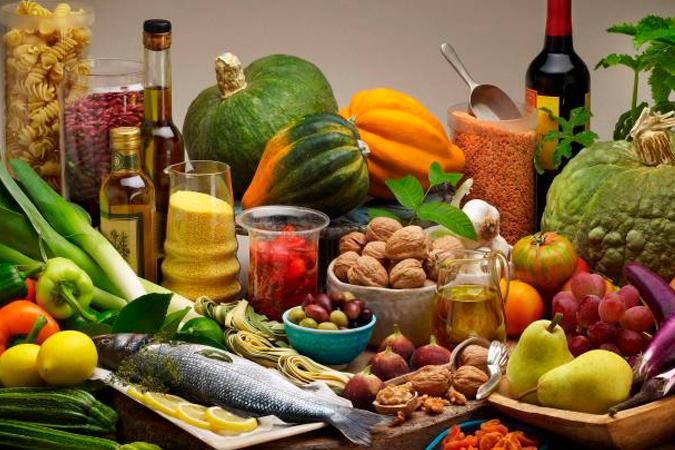 Dieta mediterraea, mejor dieta 2019