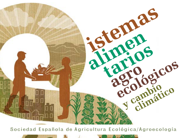 XIII Congress of Ecological Agriculture