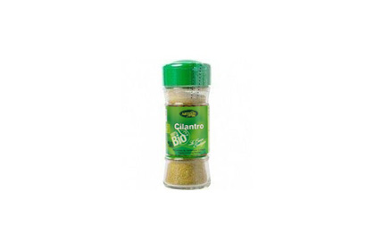 Cilantro ecológico molido  (6 unid.)