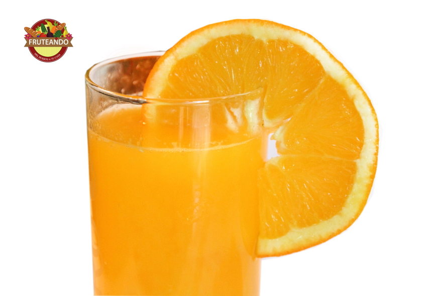 Caja de 20kg - Naranjas zumo. Envío gratis.
