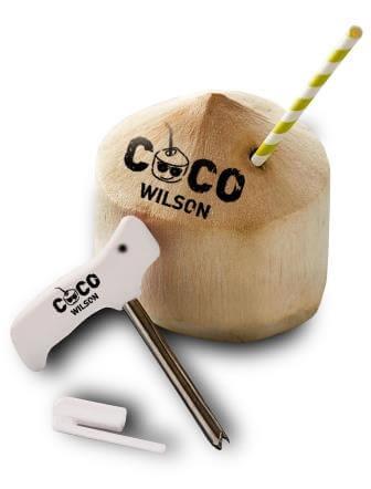 Coco Wilson