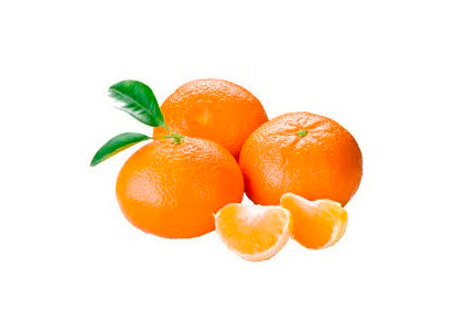 Mandarinas 11 Kg