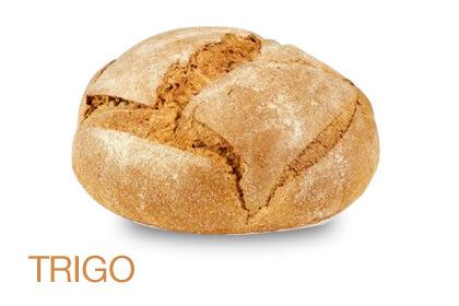 Pan de Trigo ECO 1 Kg