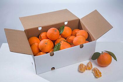 Naranja mesa 7'5kg