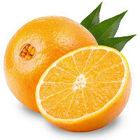 Naranjas Navel-Barnfield. Caja 12 Kg