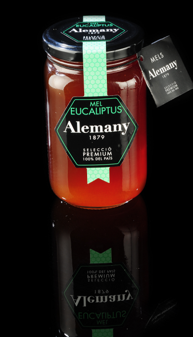Miel Eucaliptus