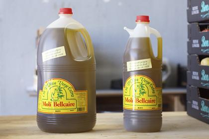 Aceite de oliva virgen extra 2 L