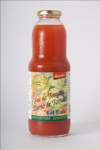 Zumo de Tomate ECO