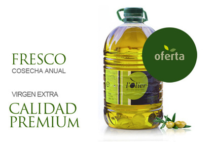 L'Olier pure olive oil