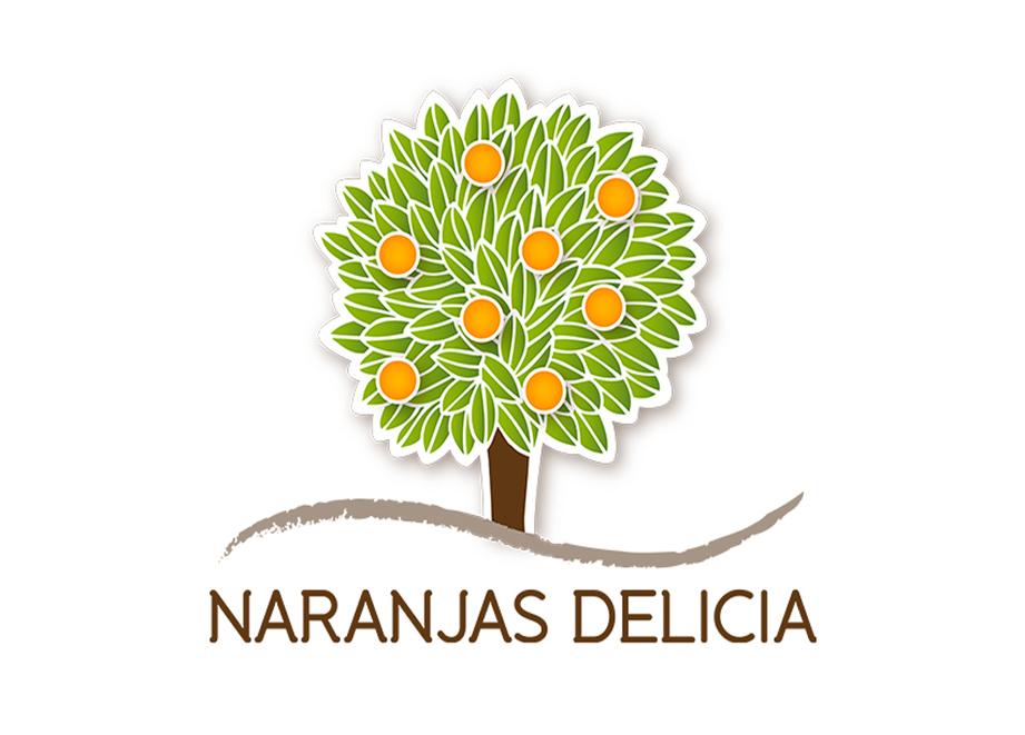 Naranjas Delicia