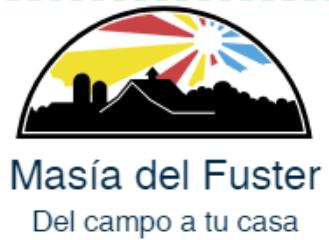 Masía del Fuster