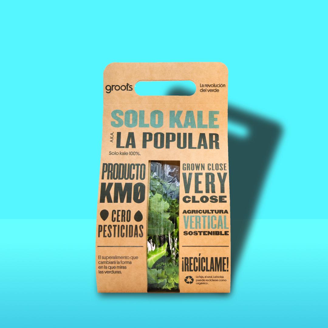 Solo Kale
