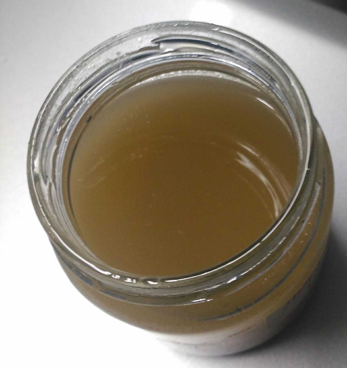 aceite vegetal de ricino