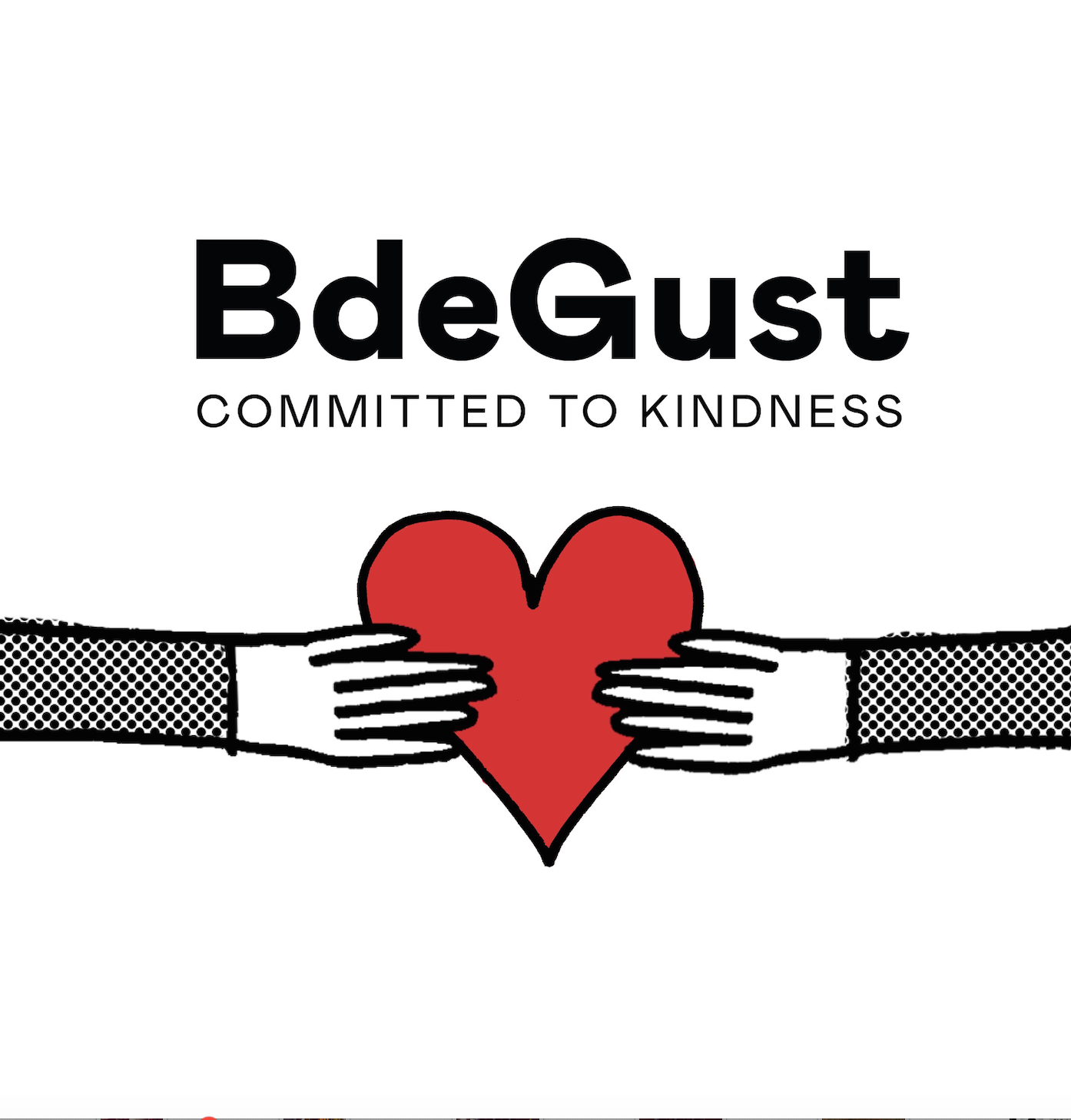 BdeGust, Committed to Kindness Beer