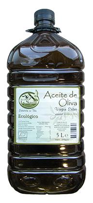 OFERTA  Aceite de oliva Virgen Extra