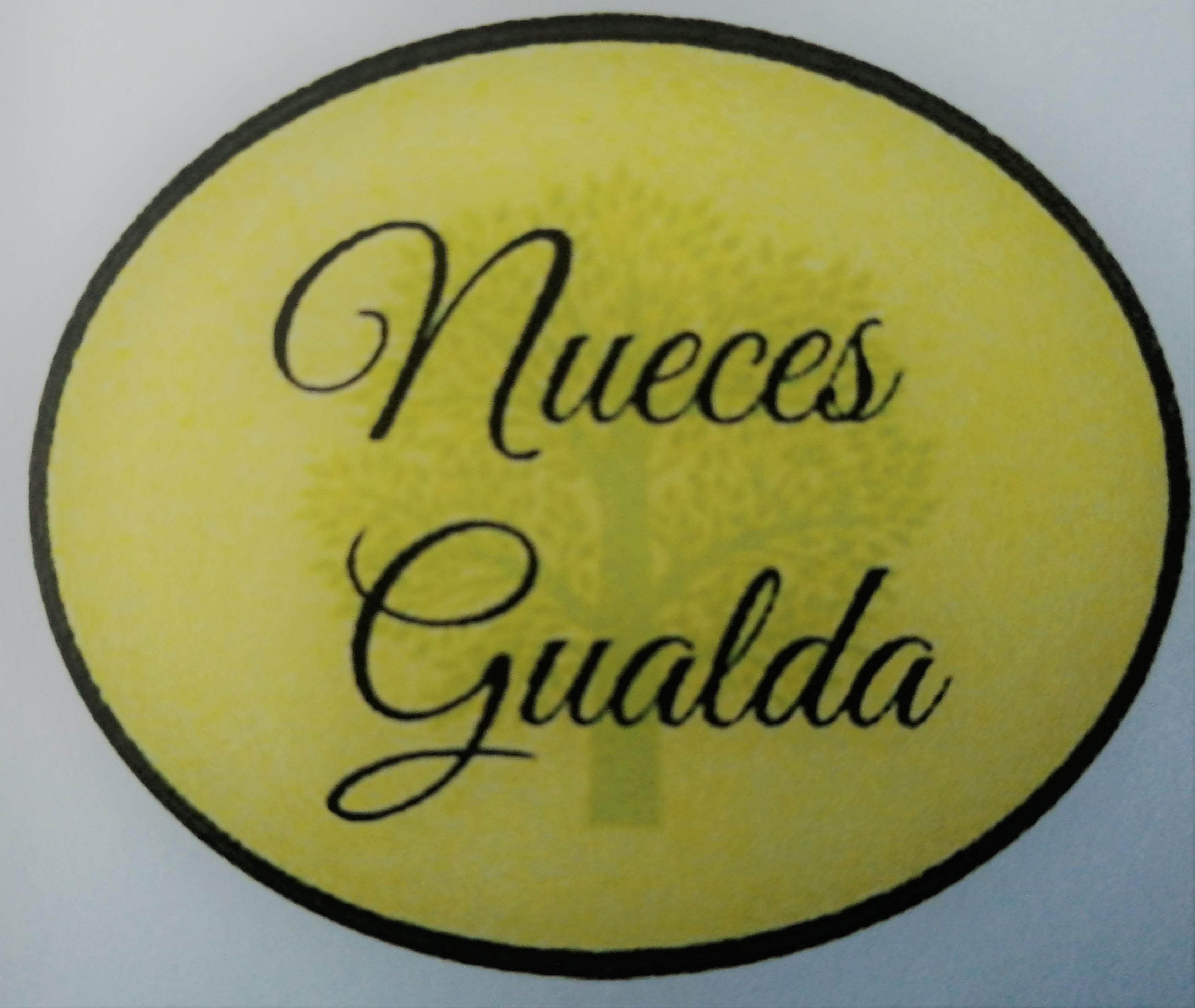 NUECES GUALDA