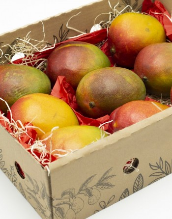 Caja Mango Osteen - 4kg