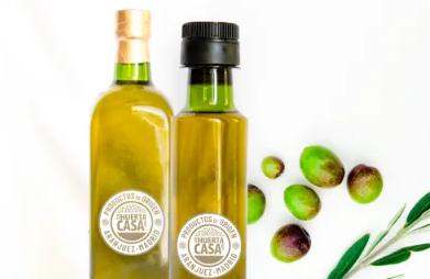 Aceite de oliva virgen extra superior