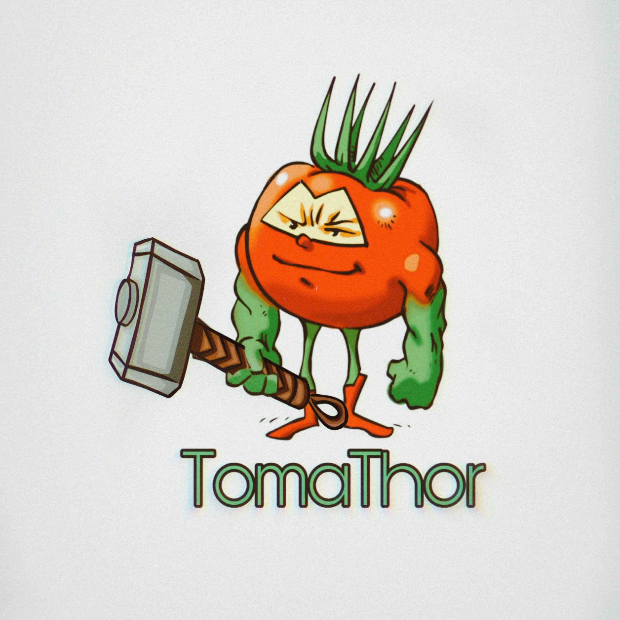 TomaThor
