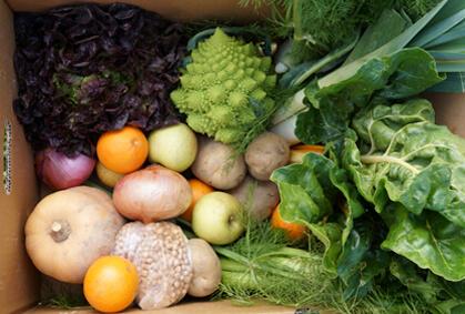 Comprar frutas y verduras de temporada a domicilio 24h